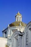 куполок puebla Стоковое Изображение
