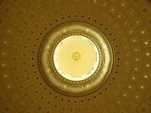 Купол большой церков стоковое изображение rf