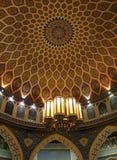 купол грандиозный Стоковые Фотографии RF