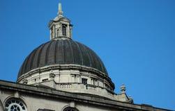 купол здания Стоковые Изображения RF