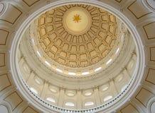 купол здания Стоковая Фотография