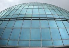 Купол музея Perlan Стоковые Изображения