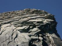 купол половинный Стоковая Фотография RF