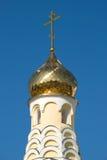 купол собора Стоковая Фотография RF
