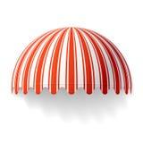 купол тента Стоковая Фотография RF