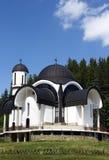 купол церков перекрестный Стоковое фото RF