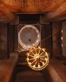 купол церков Стоковое Изображение