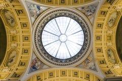 купол Стоковое Изображение RF