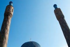 купол Стоковые Изображения RF