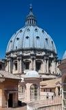 купол pietro san Стоковое Фото