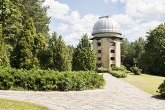 купол telescpe см 165 стоковые фото