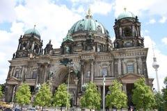 Купол Берлина Стоковое Фото