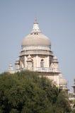 Купол больницы Osmania Стоковое Фото