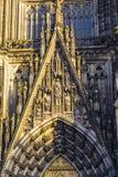 Купол в кёльне Стоковые Изображения