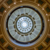 Купол капитолия стоковая фотография