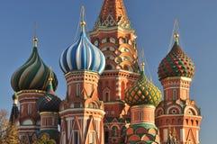 Куполок собора базилика St. Стоковое Изображение RF