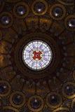 Купол потолка церков Стоковые Фотографии RF