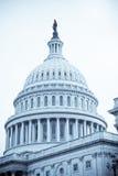 Купол Соединенных Штатов Captiol Стоковое Фото