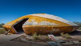 Куполы в Касе большой Аризоне Стоковая Фотография