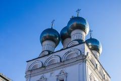 куполы Стоковое Фото