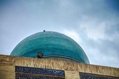 Купол Kosh-Madrasah Стоковое фото RF