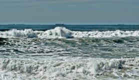 Купцы океана Стоковое Фото
