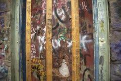 кургана стоковое изображение rf