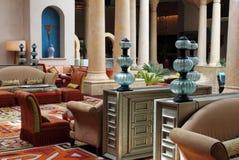 Курортный отель Mazagan Стоковая Фотография RF