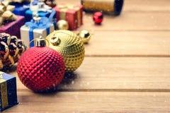 Курортный сезон рождества стоковое изображение