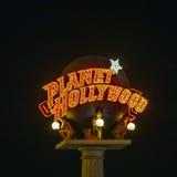 Курорт Голливуда планеты Стоковая Фотография RF