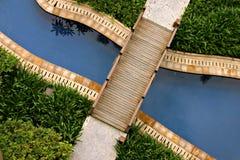 курорт злободневный Стоковое Изображение RF