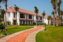 курорт Индии тропический Стоковое Изображение
