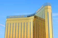 Курорт и казино залива Мандалая Стоковая Фотография