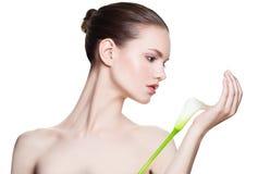 Курорт и концепция Skincare Стоковые Фото