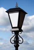 курорт ночи светильника здоровья belokurikha altay снял улицу Сибиря Стоковая Фотография RF