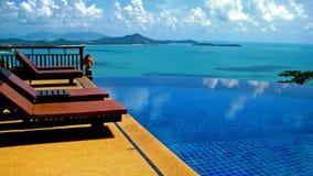 курорт острова стоковая фотография
