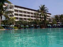 курорт Таиланд назначения Стоковое Фото