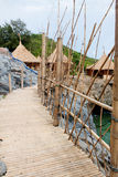 курорт Таиланд хаты Стоковая Фотография RF