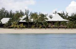 курорт 3 Маврикий Стоковые Изображения RF