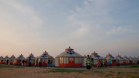 Курорт Стоковая Фотография RF