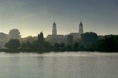 курорт bregenz стоковое фото