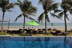 Курорт Puri Muntra стоковые фото