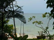 Курорт Samed Koh, Таиланд Стоковая Фотография RF