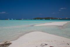 Курсировать Багамских островов стоковая фотография