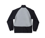Куртка спорта с задней частью пробела Стоковое Фото