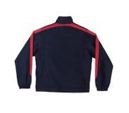 Куртка спорта с задней частью пробела Стоковые Фотографии RF