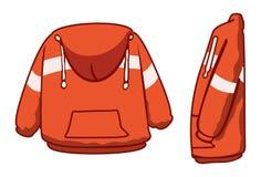 куртка бесплатная иллюстрация