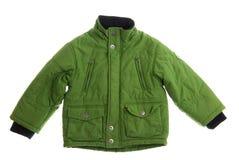 куртка s детей Стоковое Изображение