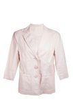 Куртки дамы Стоковое фото RF