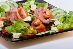 курят салат говядины, котор Стоковые Фотографии RF